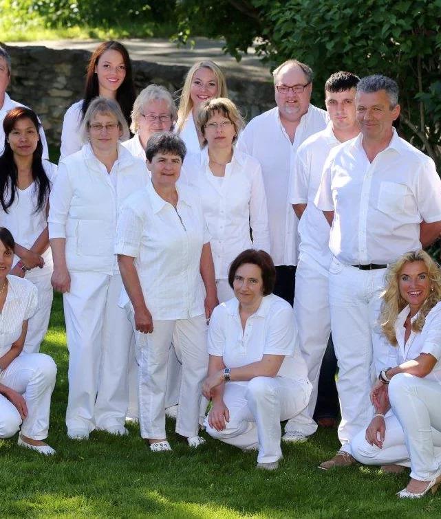 Ertl Eier Team