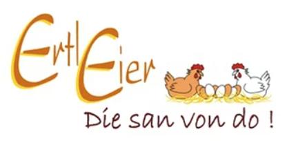 Logo Ertl Eier
