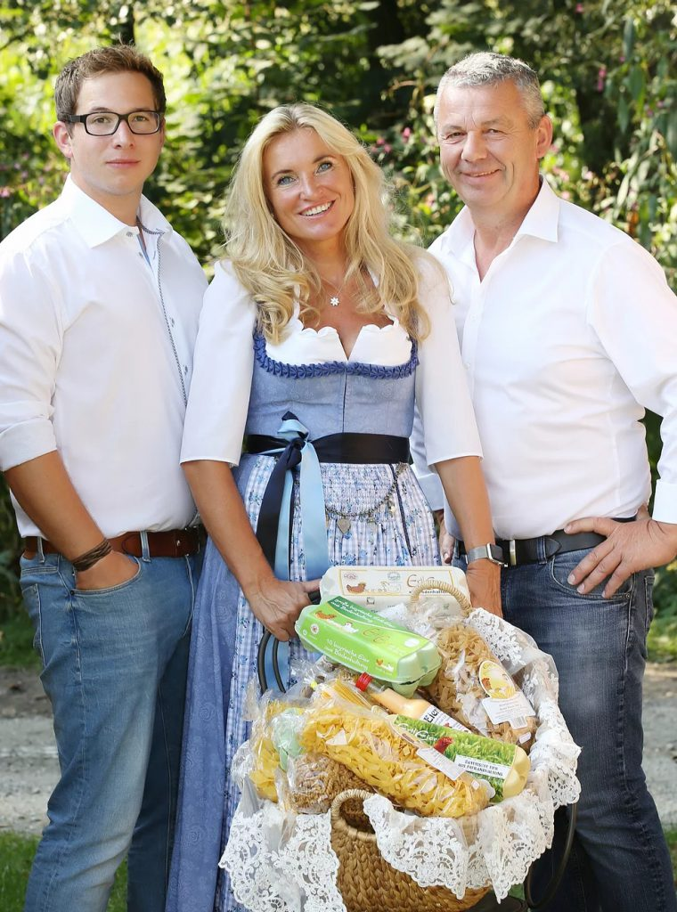 Familie Ertl